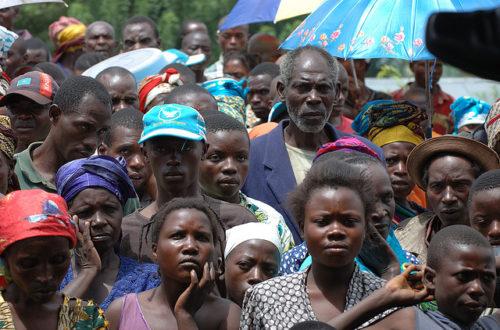 Article : L'ambitieux « plan Marshall » de Noel K. Tshiani pour la RDC