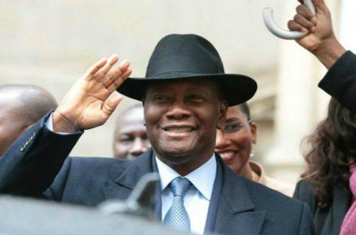 Article : Côte d'Ivoire: les mille et un surnoms d'Alassane Dramane Ouattara