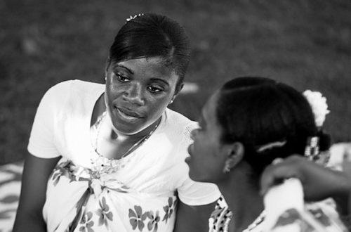 Article : Au Cameroun, on répond à une question par une autre