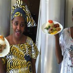 Riz cuisine sénégal