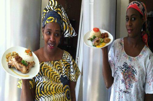 Article : Le riz (tiep), pilier central de la cuisine sénégalaise