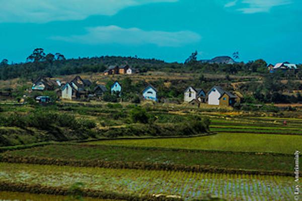 Madagascar – Masina ny tanindrazana (la matrie est sacrée)