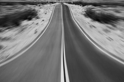 Mort sur la route