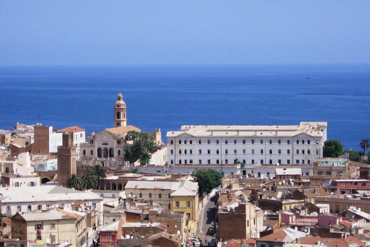 Oran - Algérie