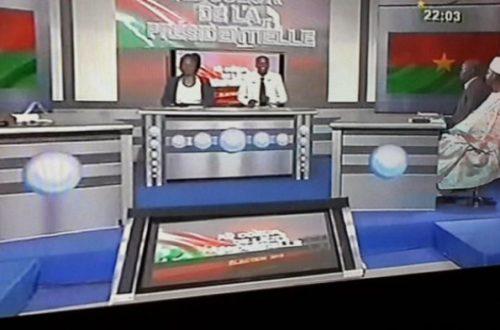 Article : «Au cœur de la présidentielle»: tirs groupés sur le MPP