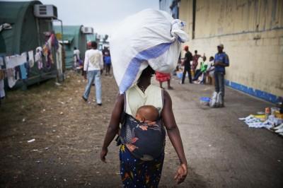RDC économie
