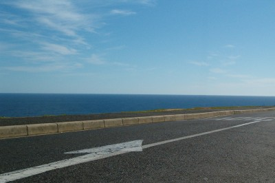 Route mer