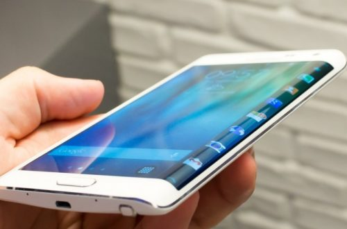 Article : Les téléphones intelligents, contraires aux ODDS