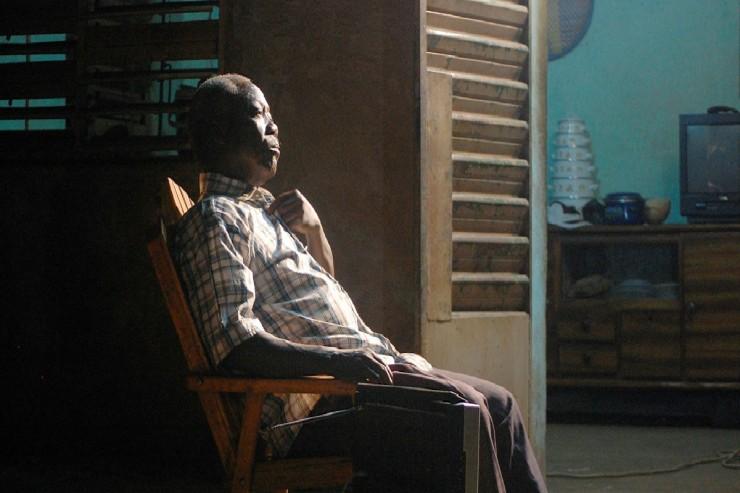 « La Sirène de Faso Fani », un documentaire de Michel K. Zongo