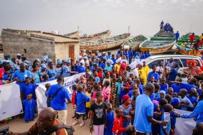 COP 21 Sénégal