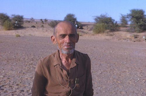 Article : «Le chercheur d'absolu»Théodore Monod, ambiance Tinariwen