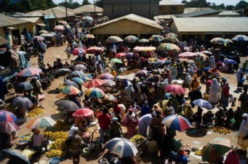Article : Les bana-bana de Madina