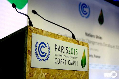 Article : COP21: de l'espoir pour l'Afrique ?