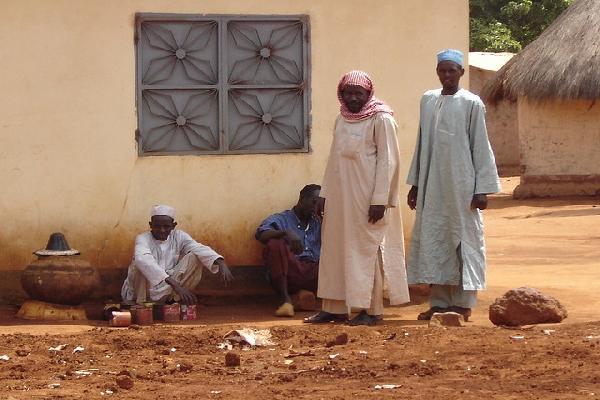 Cameroun Paul Biya