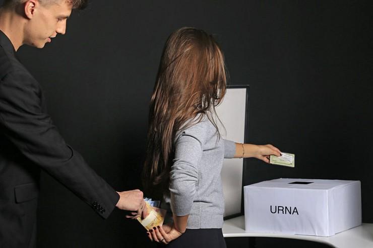 Vote obligatoire au Brésil