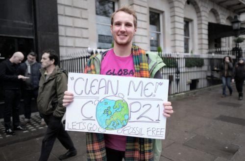 Article : COP21 : si l'accord n'était pas appliqué…