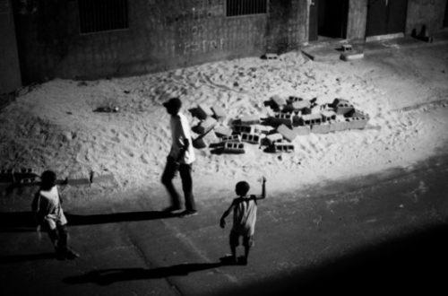 Article : Voir Dakar et Renaître (suite)