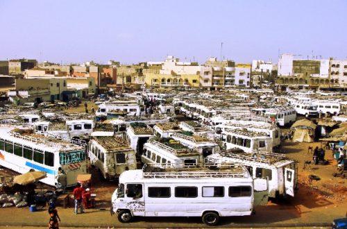 Article : Mondoblog à Dakar, l'autre expérience