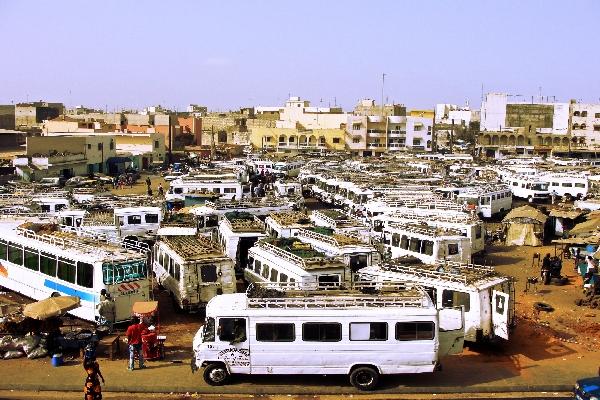 Dakar formation Mondoblog 2015