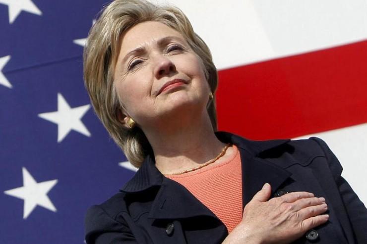 Hillary Clinton présidente des Etats-Unis ?
