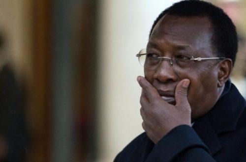 Article : Tchad : les enjeux électoraux de 2016
