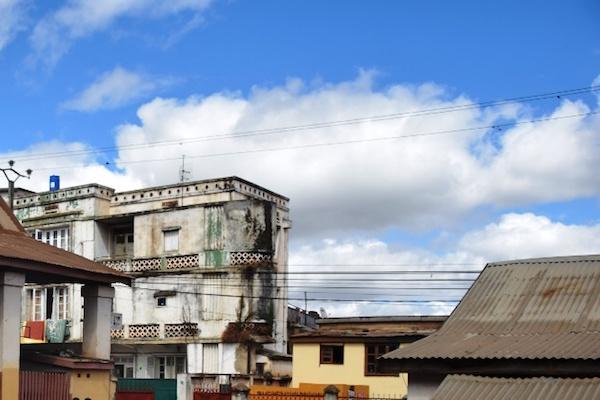 Dakar Madagascar