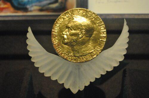 Article : Le prix Nobel de la gouvernance 2015
