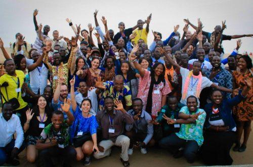 Article : Les Pépites de Mondoblog : la Mondoblogosphère à Dakar