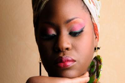 Le premier make up bar du Gabon