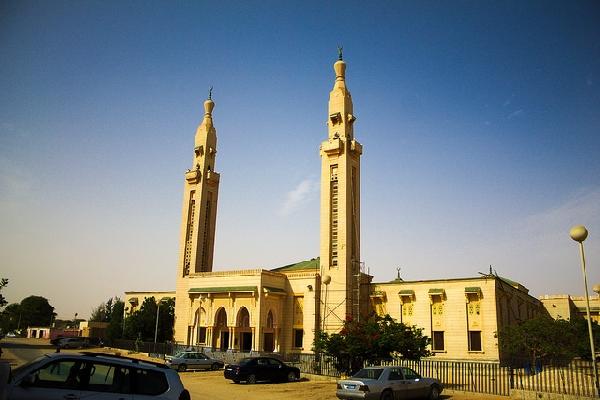 Cambriolage dans une mosquée de Nouakchott