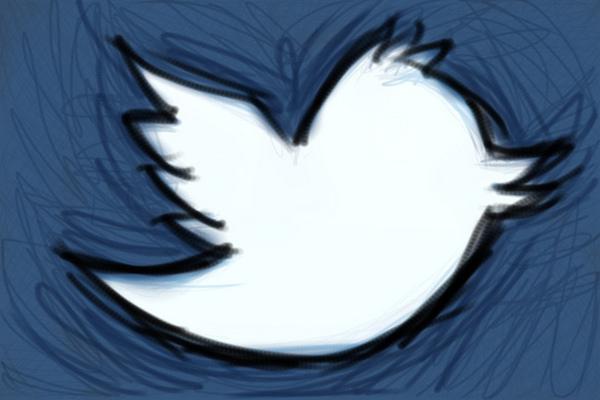 2015 vue depuis Twitter