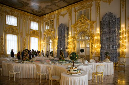 Article : Madagascar : le banquet du nouvel an du président est (déjà) gâté