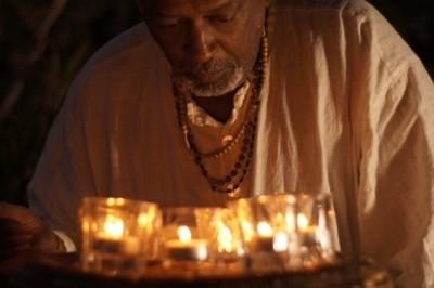 Vaudou Croyance Syncrétisme Orisha