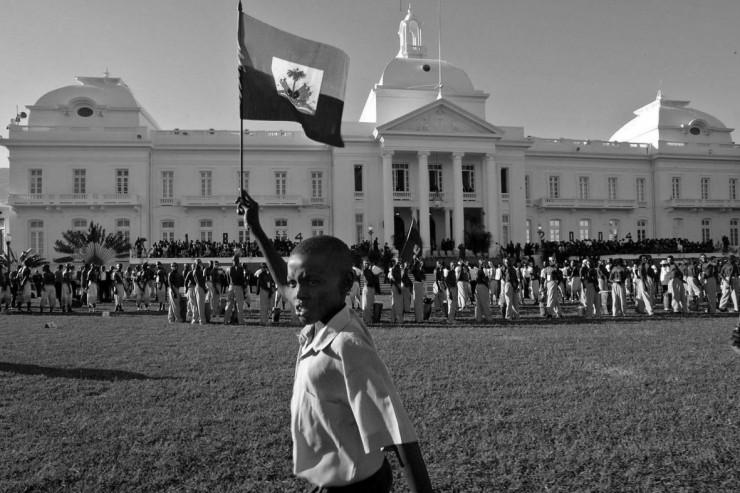Haïti Indépendance Histoire