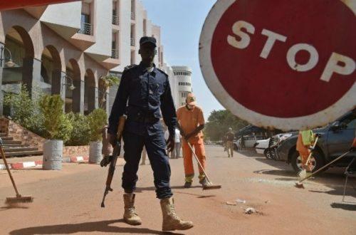 Article : Mali : comment les leaders religieux ont vaincu l'état d'urgence