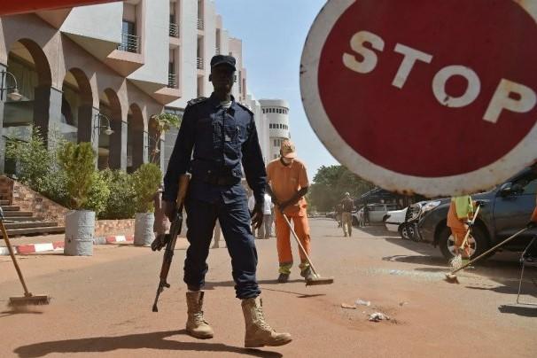 Etat d'urgence au Mali suite à l'attentat de l'hôtel Radisson