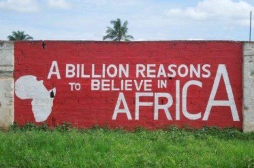 Article : Panafricanisme – Partie 5 : Pour un Africain nouveau