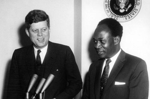 Article : Panafricanisme: et si nous revenions aux fondamentaux?