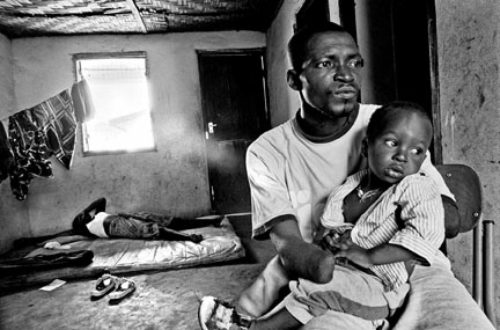 Article : Il y a 17 ans, les rebelles du RUF entraient à Freetown