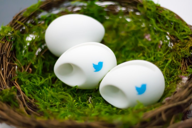 Twitter Oeufs