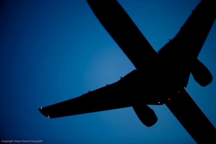 Prendre l'avion, devenir voyageur
