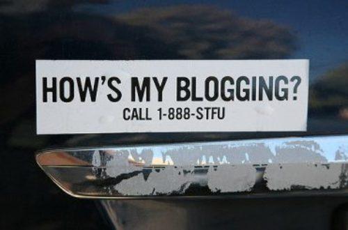 Article : Les blogueurs, nouveaux leaders du continent africain