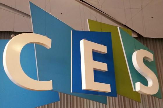 """CES"", acronyme de Consumer Electronics Show"