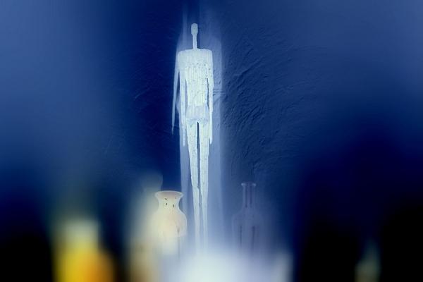 Franck, le fantôme qui m'a souhaité bonne année