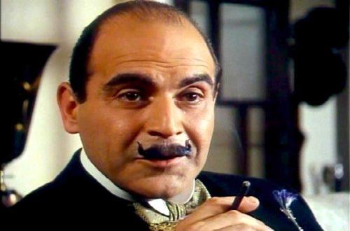 Article : Hercule Poirot, Mon Amour