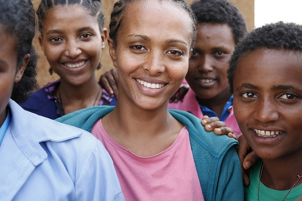 Tchad : du village au bureau, des études au chômage