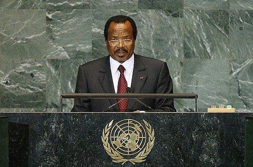 Article : Paul Biya : une candidature de trop pour 2018 ?