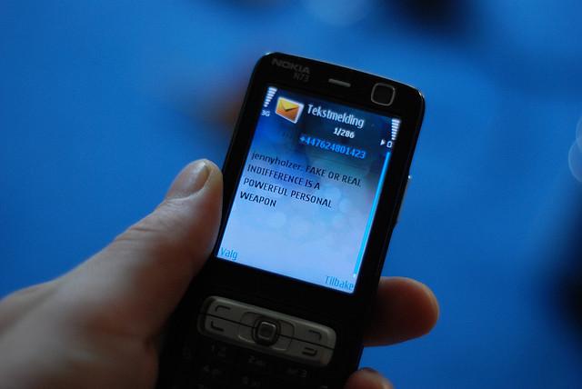 Des textos de mauvaise augure circulent dans la capitale ivoirienne