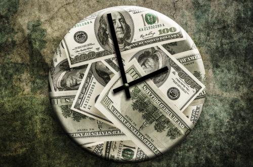 Article : Pourquoi le temps c'est de l'argent ?