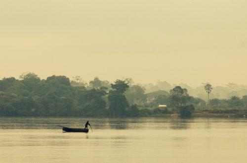 Article : Mon pays (le Cameroun) va mal